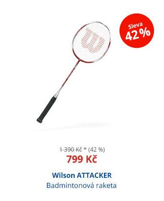 Wilson ATTACKER