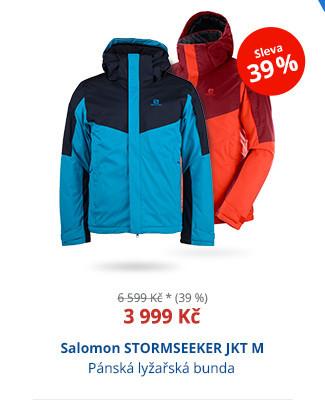 Salomon STORMSEEKER JKT M