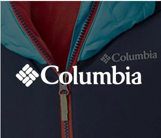 Bundy a kabáty Columbia