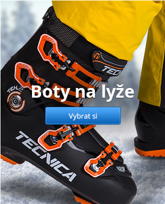 Boty na lyže