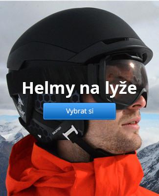 Helmy na lyže