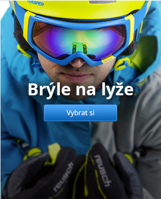 Brýle na lyže