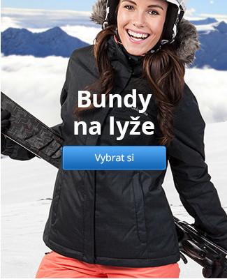 Bundy na lyže