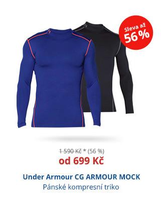 Under Armour CG ARMOUR MOCK