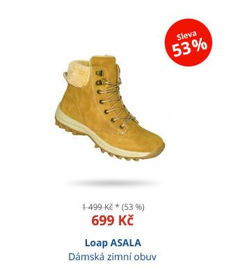 Loap ASALA
