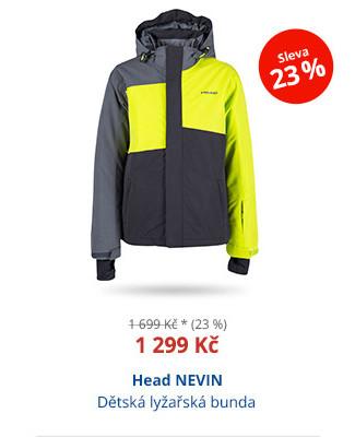 Head NEVIN