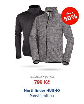 Northfinder HUGHO