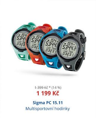 Sigma PC 15.11