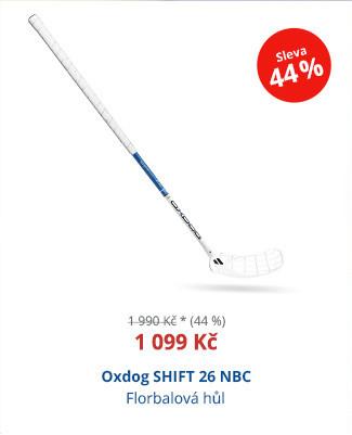 Oxdog SHIFT 26 NBC