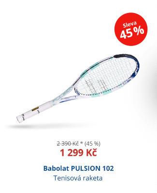 Babolat PULSION 102