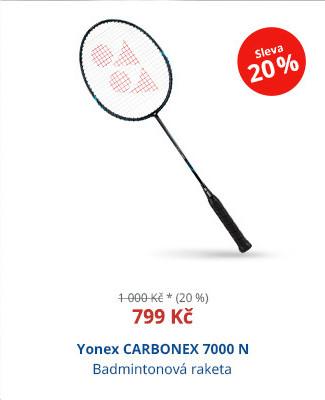 Yonex CARBONEX 7000 N