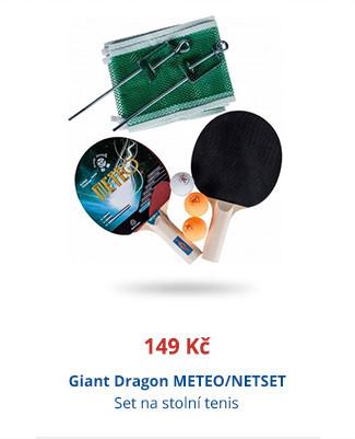 Giant Dragon METEO/NETSET