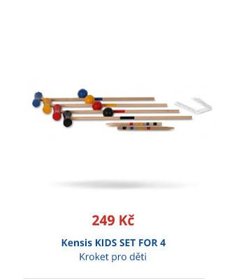 Kensis KIDS SET FOR 4