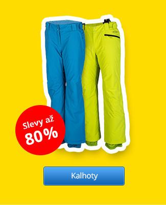 Kalhoty 14d2592133