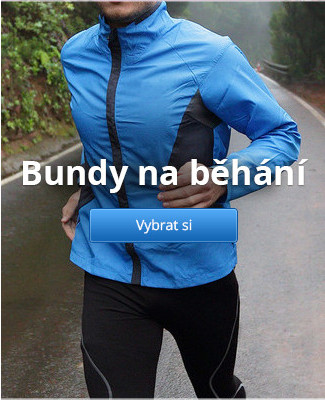 Bundy na běhání