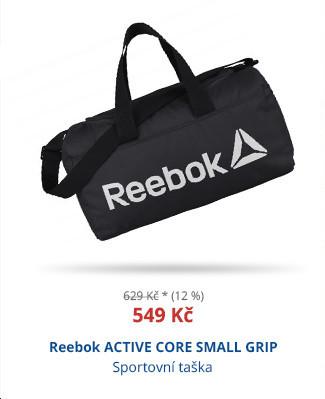 Reebok ACTIVE CORE SMALL GRIP