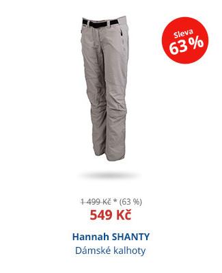 Hannah SHANTY