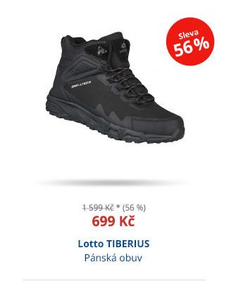 Lotto TIBERIUS