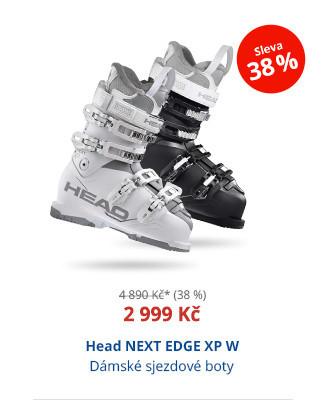 Head NEXT EDGE XP W