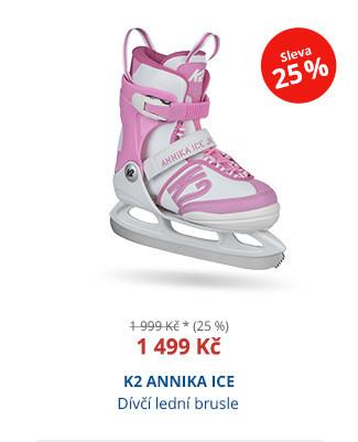 K2 ANNIKA ICE