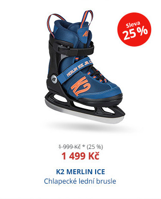 K2 MERLIN ICE