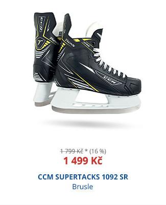 CCM SUPERTACKS 1092 SR