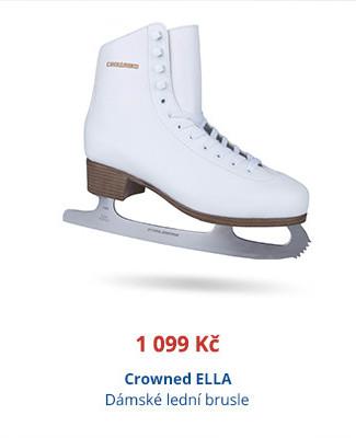 Crowned ELLA