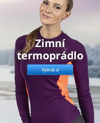 Zimní termoprádlo