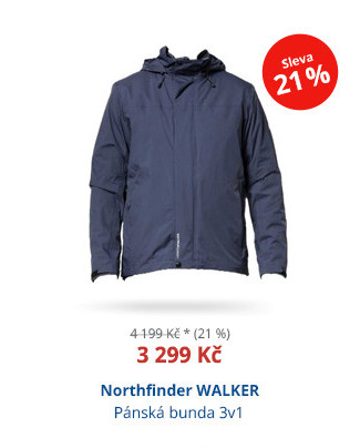 Northfinder WALKER