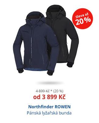 Northfinder ROWEN