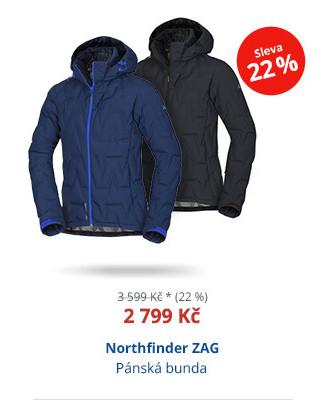 Northfinder ZAG
