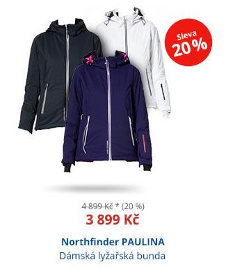 Northfinder PAULINA