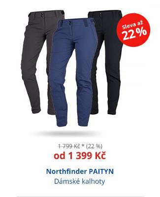 Northfinder PAITYN