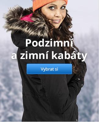 Podzimní a zimní kabáty