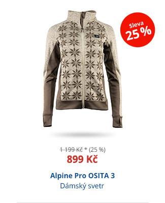 Alpine Pro OSITA 3
