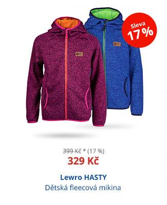 Lewro HASTY