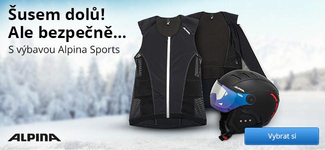 Alpina Sports