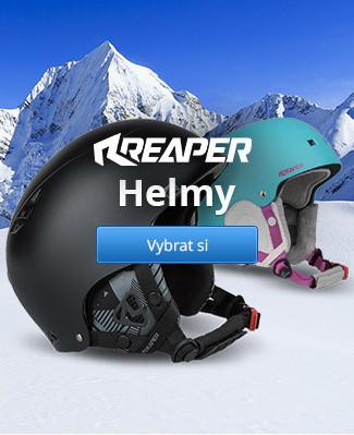 Reaper helmy