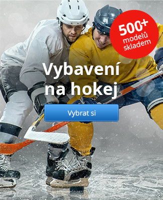 Vybavení na hokej