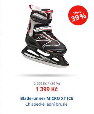 Bladerunner MICRO XT ICE