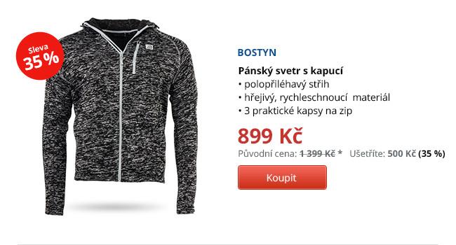 Alpine Pro BOSTYN