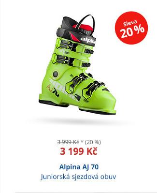 Alpina AJ 70