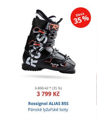 Rossignol ALIAS 85S