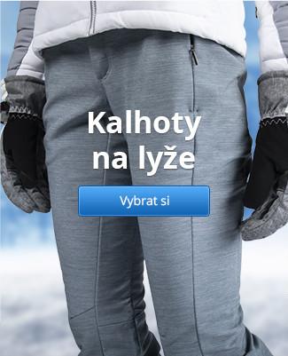 Kalhoty na lyže