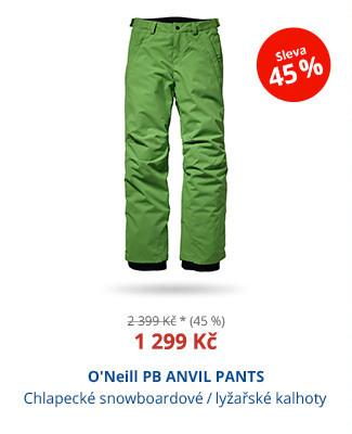 O'Neill PB ANVIL PANTS