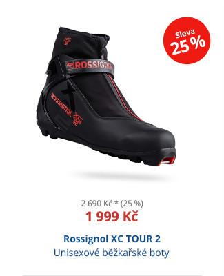 Rossignol XC TOUR 2
