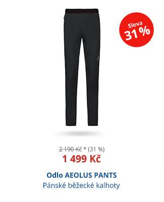 Odlo AEOLUS PANTS