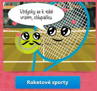 Raketové sporty