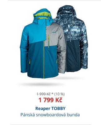 Reaper TOBBY
