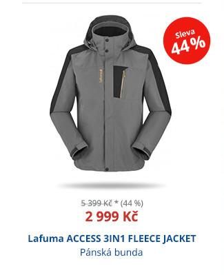 Lafuma ACCESS 3IN1 FLEECE JACKET